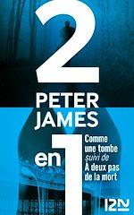 Download this eBook Comme une tombe suivi de À deux pas de la mort