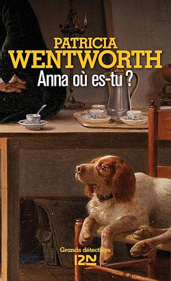 Download the eBook: Anna, où es-tu ?