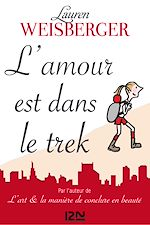 Download this eBook L'amour est dans le trek