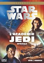 Download this eBook Star Wars - L'académie Jedi - Intégrale