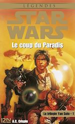 Download this eBook Star Wars - La trilogie de Yan Solo - tome 1 - extrait offert