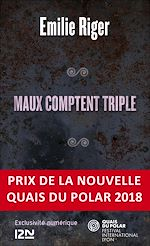 Download this eBook Maux comptent triple