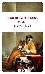Download this eBook Fables livres I-VI