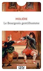 Download this eBook Le Bourgeois Gentilhomme