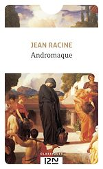 Download this eBook Andromaque