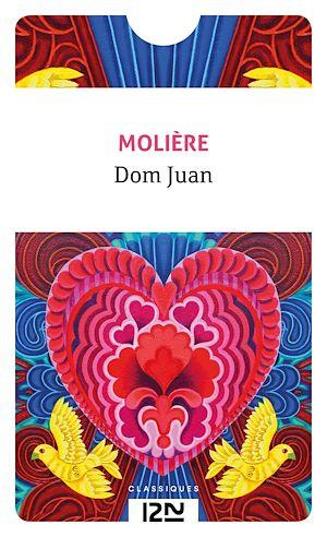 Téléchargez le livre :  Dom Juan