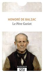 Download this eBook Le père Goriot