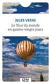 Télécharger le livre :  Le tour du monde en quatre-vingts jours