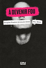 Download this eBook A devenir fou