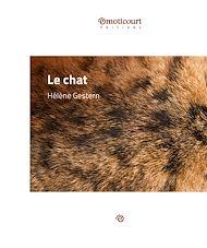 Téléchargez le livre :  Le chat