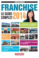 Download this eBook Le guide de la Franchise 2014