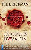 Télécharger le livre :  Les reliques d'Avalon