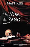 Télécharger le livre :  Un Nom de Sang