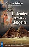 Télécharger le livre :  Le dernier secret de Cléopâtre