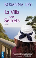 Download this eBook La Villa des Secrets