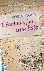 Download this eBook Il était une fois... une liste
