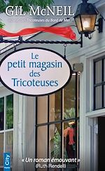 Download this eBook Le petit magasin des Tricoteuses