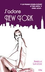 Download this eBook J'adore New York