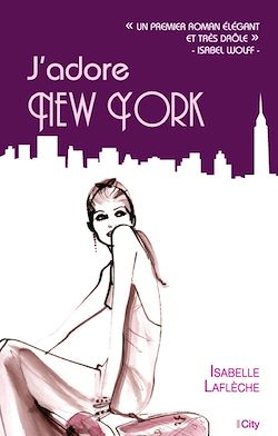 Download the eBook: J'adore New York