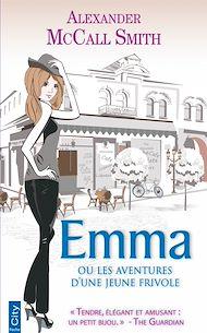 Téléchargez le livre :  Emma ou les aventures d'une jeune frivole