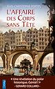Télécharger le livre : L'Affaire des Corps sans Tête (T.1)