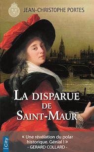 Téléchargez le livre :  La disparue de Saint-Maur (T.3)