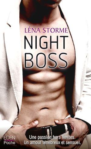Téléchargez le livre :  Night Boss