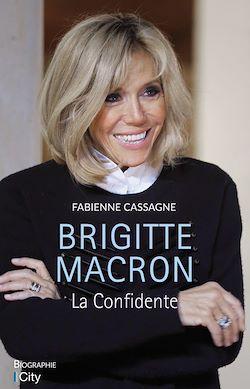Download the eBook: Brigitte Macron, la confidente