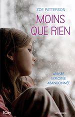 Download this eBook Moins que rien