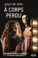 Download this eBook A corps perdu