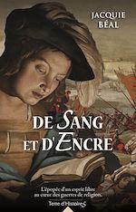 Download this eBook De sang et d'encre