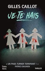 Download this eBook Je te hais
