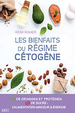 Download this eBook Les bienfaits du régime cétogène