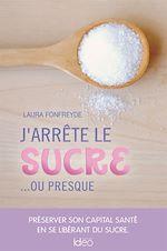Download this eBook J'arrête le sucre... ou presque