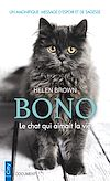 Télécharger le livre :  Bono le chat qui aimait la vie