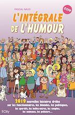 Téléchargez le livre :  L'intégrale de l'humour