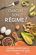 Download this eBook Chacun son régime !