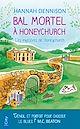 Télécharger le livre : Bal mortel à Honeychurch