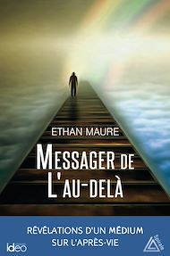 Téléchargez le livre :  Messager de l'au-delà
