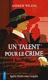 Télécharger le livre :  Un talent pour le crime