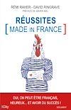 Télécharger le livre :  Réussites Made in France