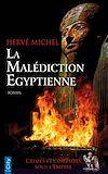 Télécharger le livre :  La malédiction égyptienne