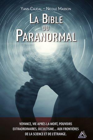Téléchargez le livre :  La bible  du paranormal