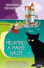 Download this eBook Meurtres à marée haute