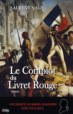 Download this eBook Le complot du Livret Rouge