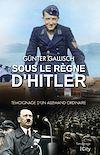 Télécharger le livre :  Sous le règne d'Hitler