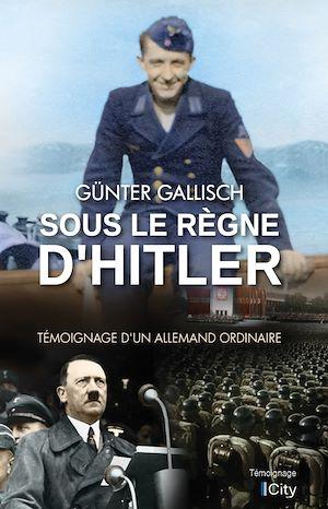 Téléchargez le livre :  Sous le règne d'Hitler