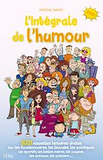 Download this eBook L'intégrale de l'humour 2021
