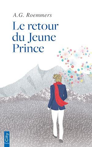 Le retour du jeune prince | Roemmers, AG. Auteur