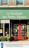 La boutique des petits trésors | Griffin, Ella. Auteur
